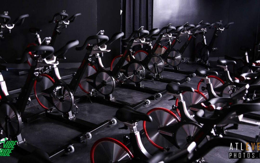 3 Things You May Not Know About Indoor Cycling