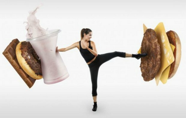 Eating for the Body You Want: Part 2