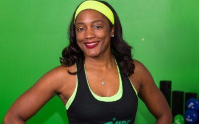Meet Coach Jamillah!