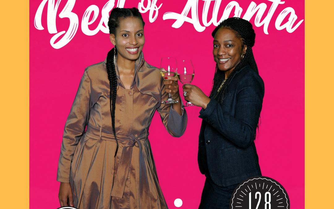 Atlanta Magazine's Best of Atlanta