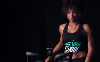 Vibe Ride Indoor Cycling Certification