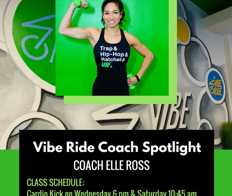 Coach Spotlight: Elle